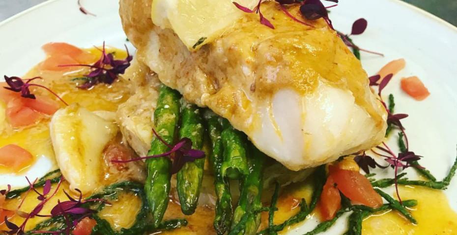 best restaurants in Dartmouth - kendricks 3