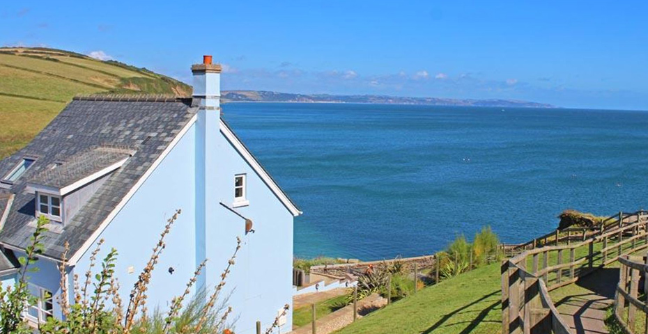 New Property Team - Kittiwake holiday cottage