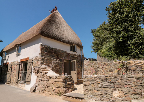 Holiday let insurance - holiday cottage