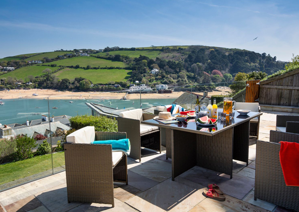 Holiday let insurance - holiday home