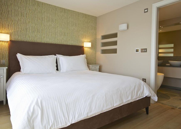 Electrical safety regulations for holiday lets - bedroom electrics