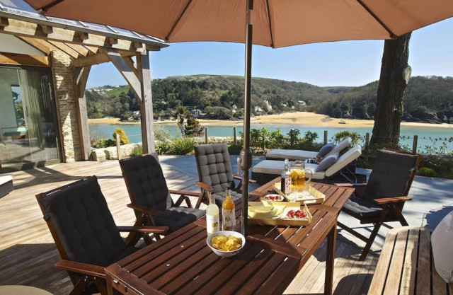 Optimise your holiday home's outdoor living space