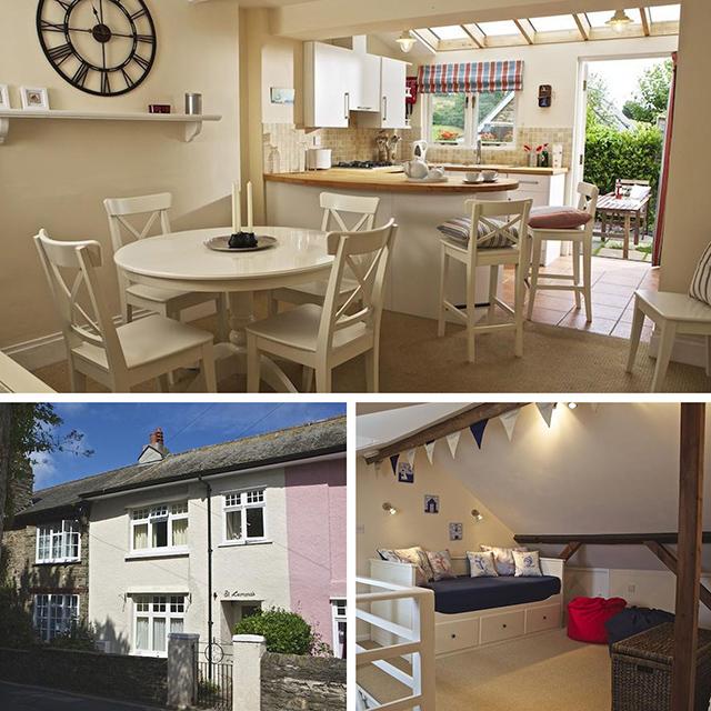 St Leonards - Best staycation ideas South Devon