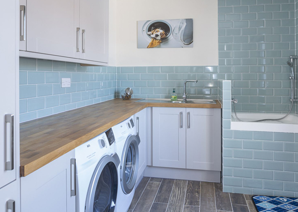 Creating a child friendly holiday home - provide ample storage