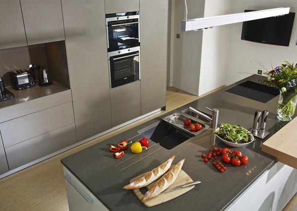 How to furnish a holiday let kitchen