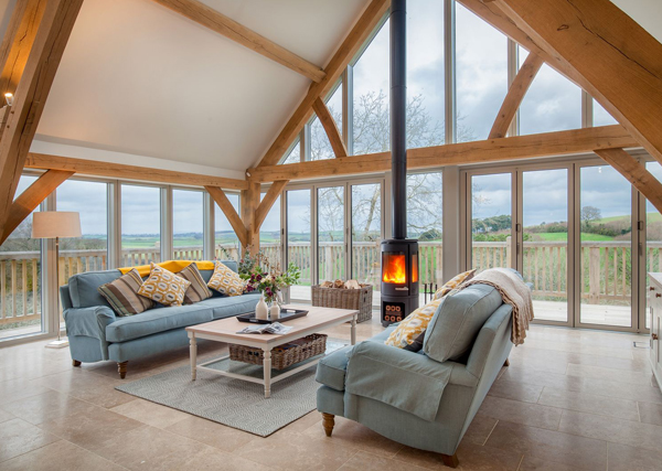 How to furnish a holiday let with soft furnishings