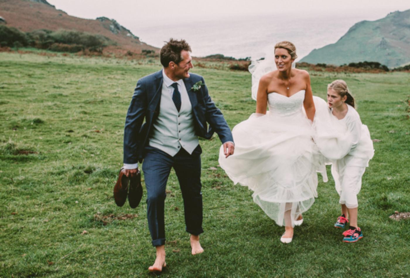 wedding venues in south devon feature image