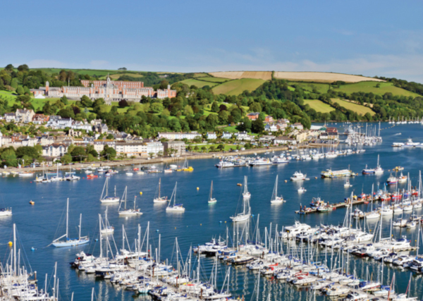 what to know when buying a holiday home in dartmouth