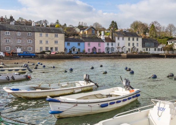 what to know when buying a holiday home in dartmouth_Dittisham